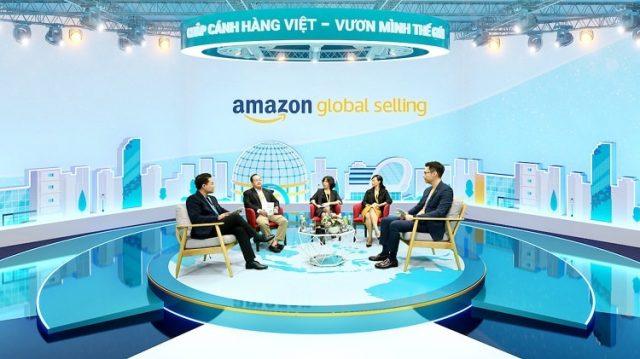 Doanh nghiệp Việt đầu tư thương mại điện tử trên Amazon - ảnh 2